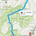 Davos - St Moritz