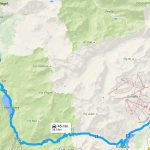 Savognin - St Moritz