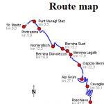 route bernina